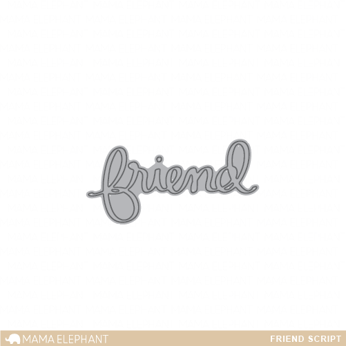 Friend Script - Creative Cuts
