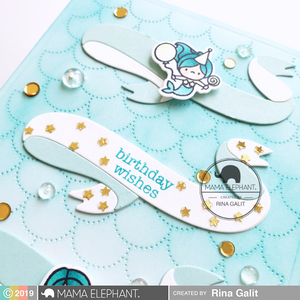 Ribbon Banner - Creative Cuts