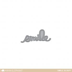 Smile Script - Creative Cuts