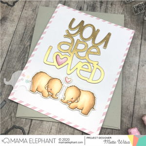 Mammoth Love - Creative Cuts
