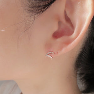 wink pierce/diamond