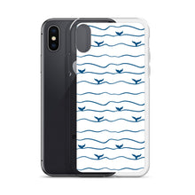 Load image into Gallery viewer, Whale Tail iPhone Case