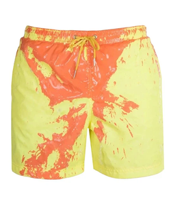 OceansDose Color Changing Swim Trunks