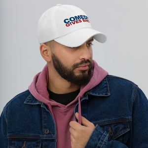 Comedy Gives Back Dad Hat