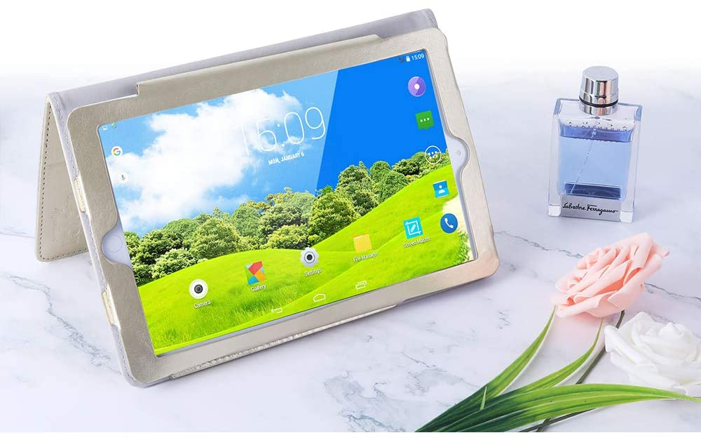 Atouch A102 Tablet 10.1 Inch Android 6.1,64GB,4GB,4G/LTE, WiFi,Quad Co –  CuteGadget Store