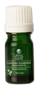 Canadian Wilderness Aromatherapy Oil - 10ml