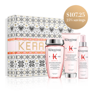 Kerastase Genesis Holiday 2020 Pack