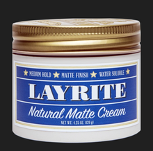 Load image into Gallery viewer, Layrite Natural Matte