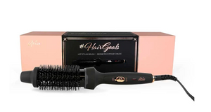 "Aria Beauty 1.5"" #HairGoals Hot Styling Brush"
