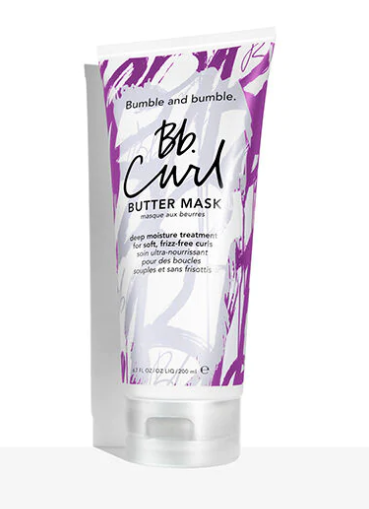 Bb. Curl Butter Masque