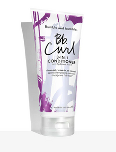 Bb. Curl 3-in-1 Conditioner