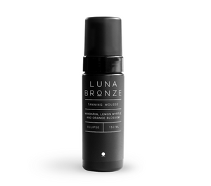 Luna Bonze Eclipse Tanning Mousse