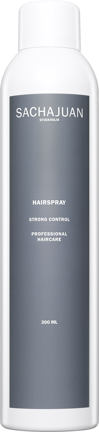 Hair Spray - Strong Control
