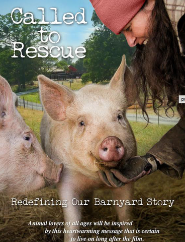 Called to Rescue - DVD