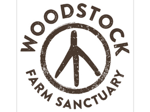Round Up for Woodstock Farm Sanctuary