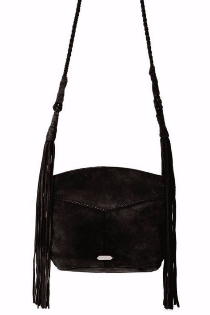 Cali Crossbody in Black