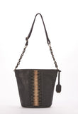 Chase Bucket in Black