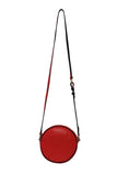 Lottie Crossbody Red/Coral