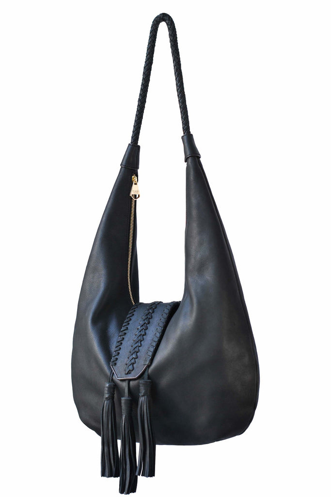 York Hobo | Black