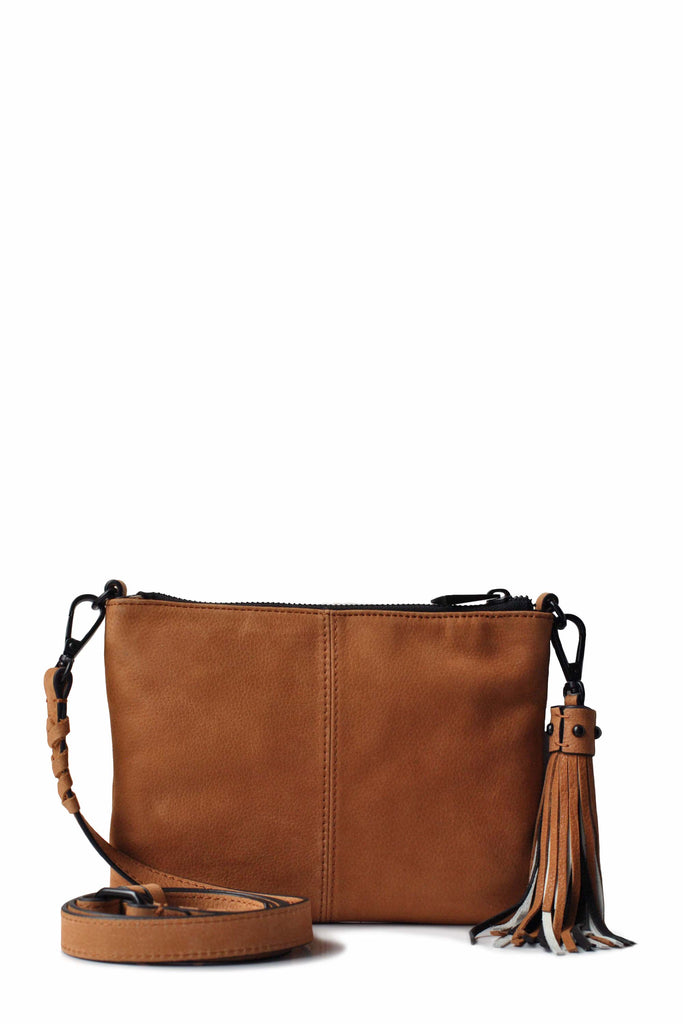 Boreum Crossbody | Black