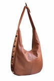 Waverly Hobo | BROWN
