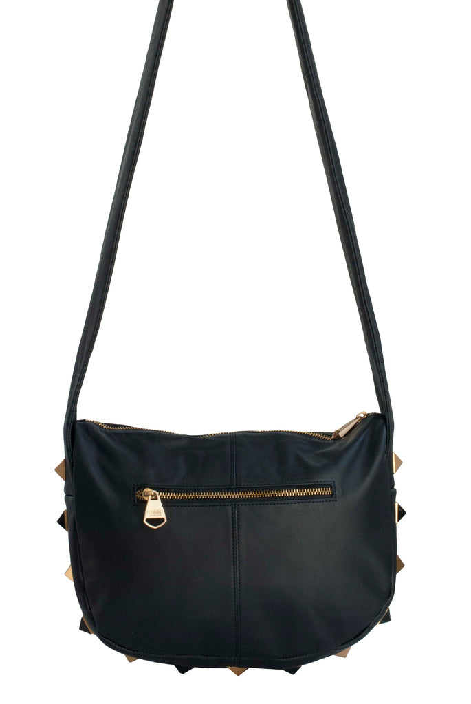Waverly Shoulder Bag | BLACK
