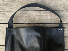 Load image into Gallery viewer, Shoulder Bag  Hobo Bag handmade  Lala