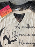A Million Dreams Tee