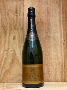 Champagner Tarlant Tradition Brut