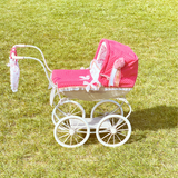 Limited edition Coral pram set