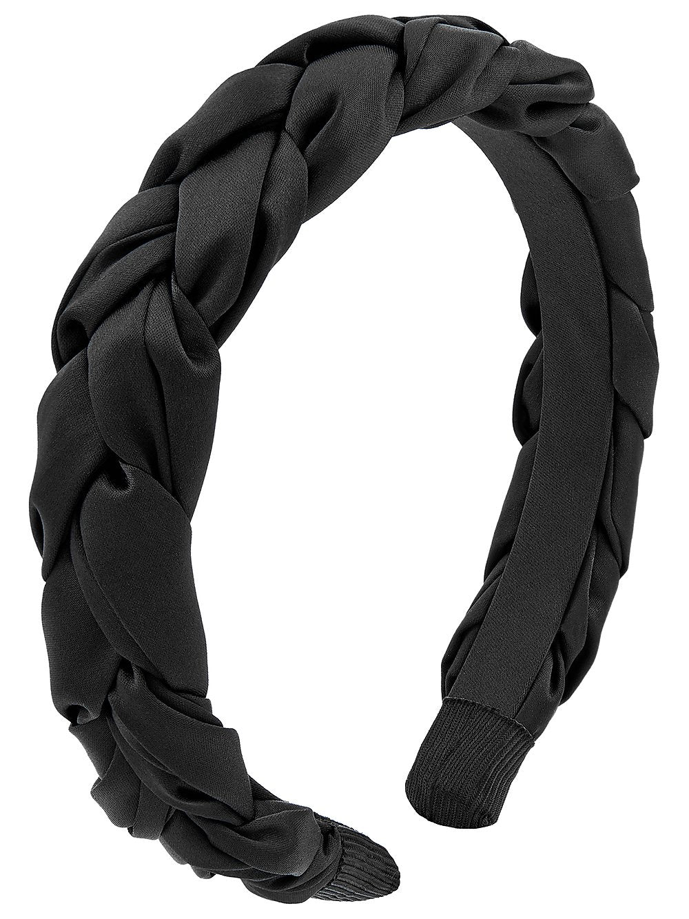 ESTER PLAITED HEADBAND