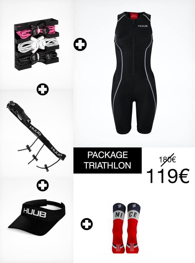 Package triathlon