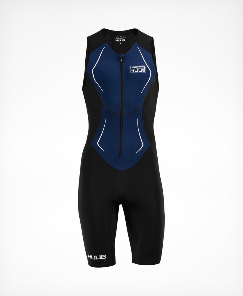 Dave Scott trifonction II navy - HUUB