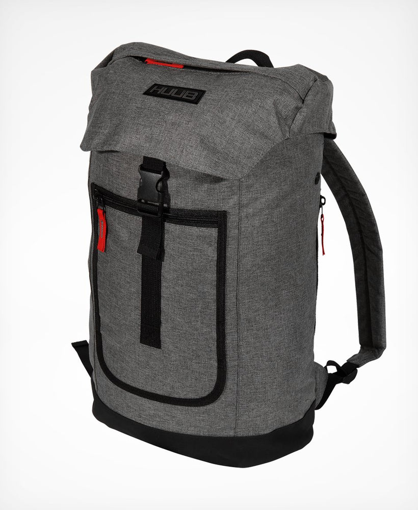WEEKEND BACKPACK - HUUB
