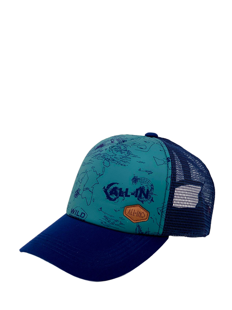 Casquette Trucker Storm - ALL IN