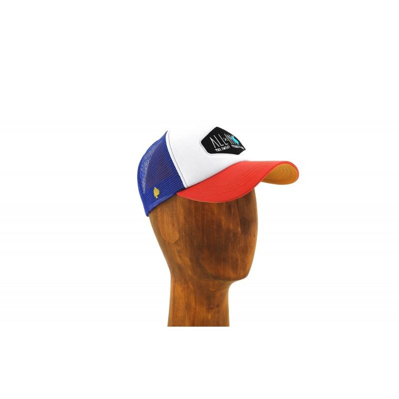Casquette ALL IN - Arty