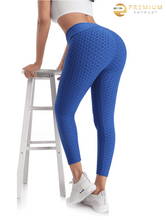 Laden Sie das Bild in den Galerie-Viewer, Anti-Cellulite x Booty-Lifting Leggings™