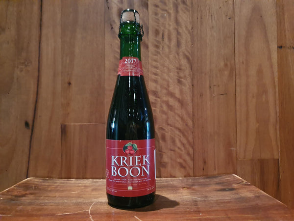 Kriek Boon 375ml 4% ABV
