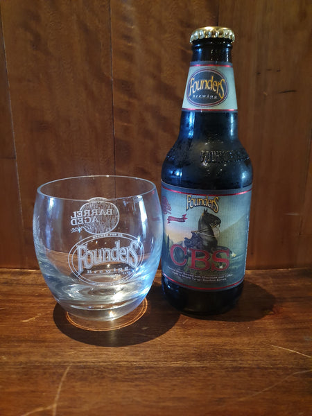 Founders CBS 2018 355ml Bottle 11.6% ABV