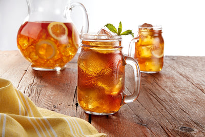 Southern Water: How to make the best Iced Tea