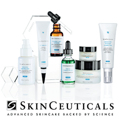 SkinCeuticals for Simplicity