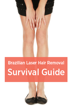 Brazilian Laser Hair Removal Survival Guide Simplicity Laser