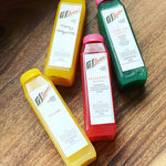 Fresh Cold Pressed Juices