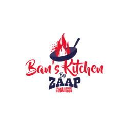 Ban's Kitchen by Zaap Thai