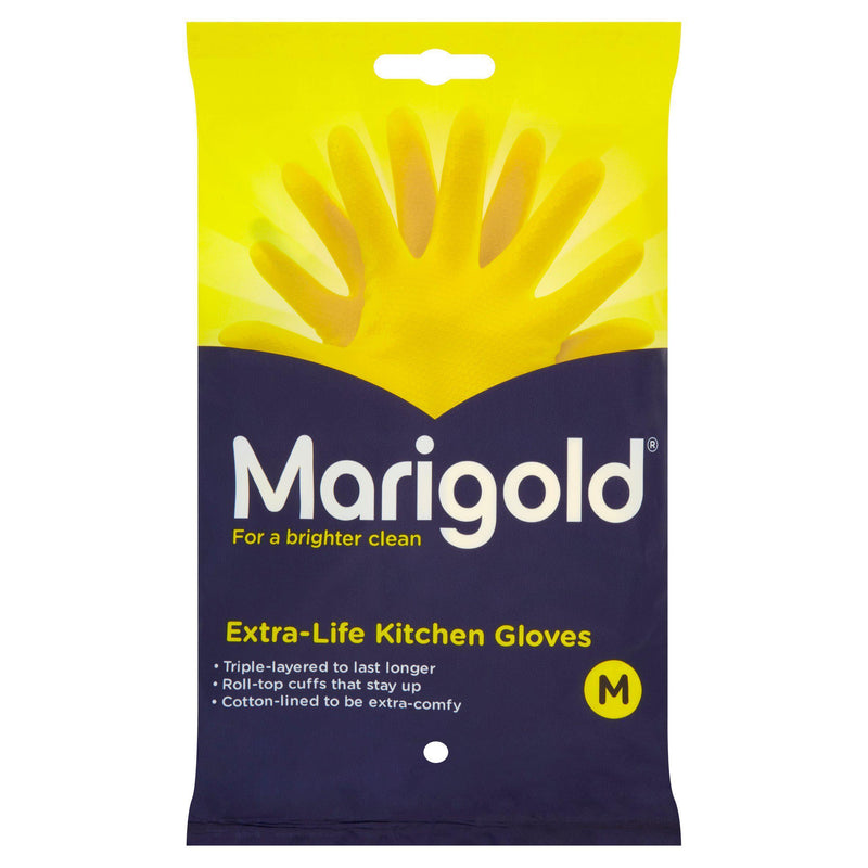 Marigold - Marigold Handy Rubber Gloves