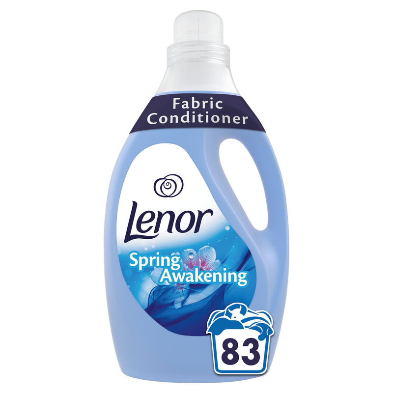 Lenor - Lenor Fabric Conditioner Spring 83 Wash