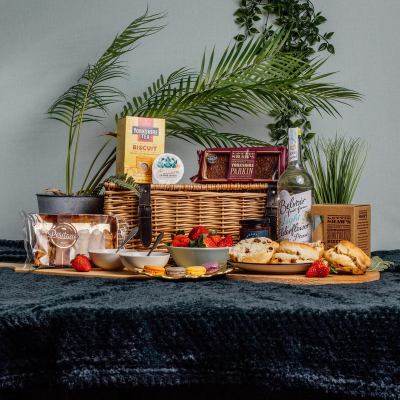 Arrow Fresh Hampers - Afternoon Tea Hamper