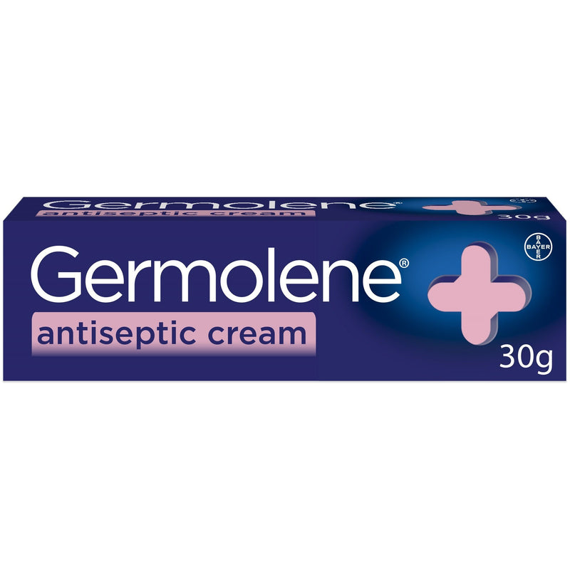 Germoline - Germolene Cream (30g)