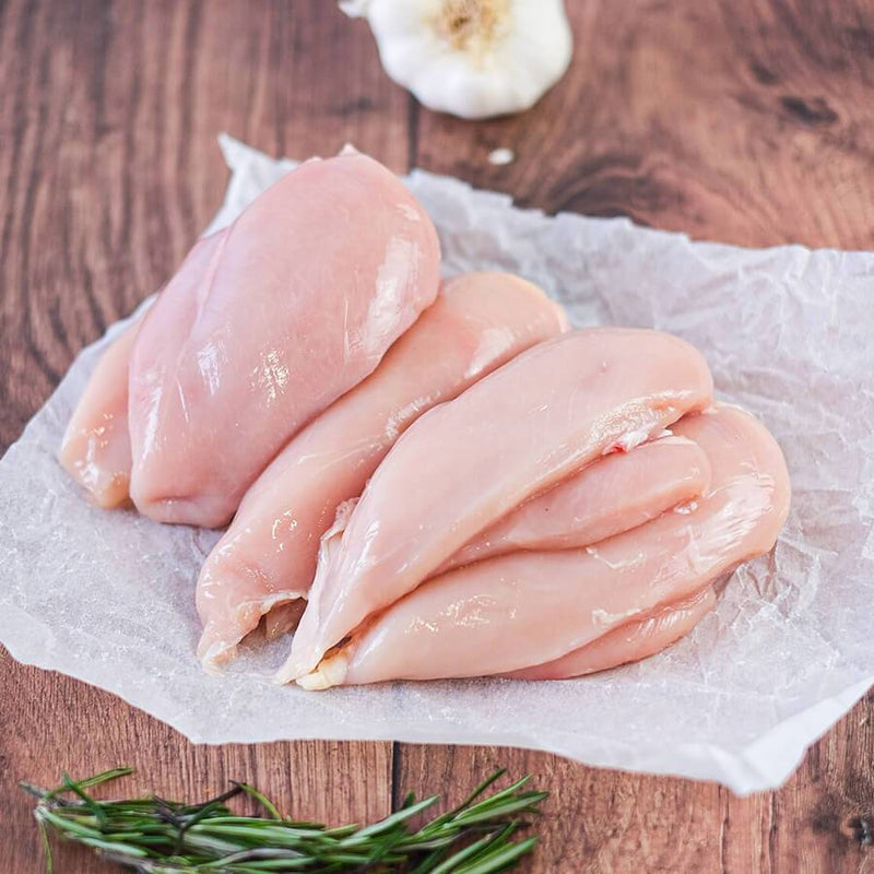 Sykes House Farm - Chicken Fillets (2 Pack)