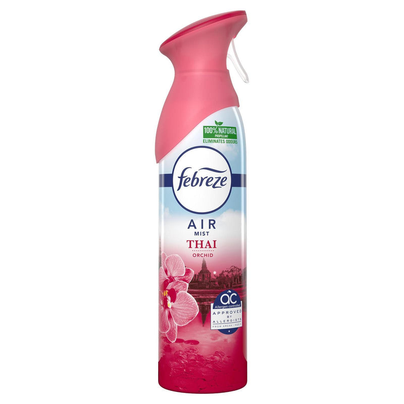 Febreeze - Febreze Air Freshener Spray Thai Orchid (300ml)
